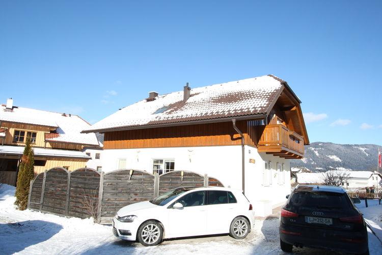 Ferienhaus Astrid (1083014), St. Margarethen im Lungau, Lungau, Salzburg, Österreich, Bild 6