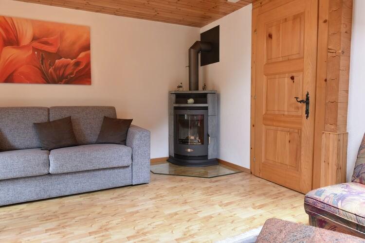 Appartement Zwitserland, Jura, St. Niklaus Grächen Appartement CH-3924-19