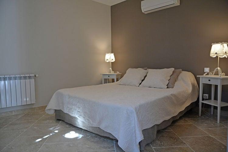 Villa Frankrijk, Provence-alpes cote d azur, Carpentras Villa FR-84200-14