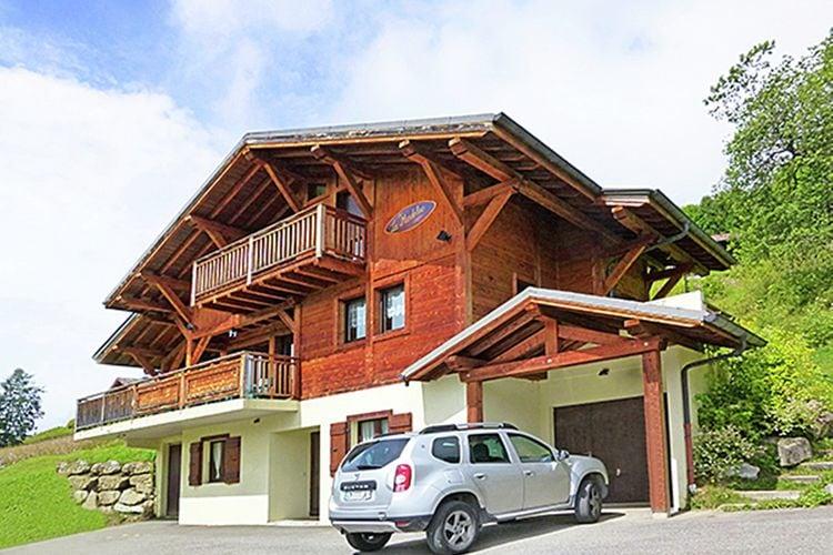 Vakantiehuizen Les-Gets te huur Les-Gets- FR-74260-25   met wifi te huur