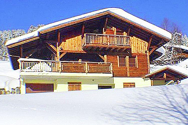 Chalet Frankrijk, Rhone-alpes, Les Gets Chalet FR-74260-25