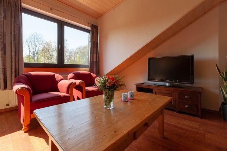 Appartement Duitsland, Noordrijn-Westfalen, Weeze Appartement DE-47652-02