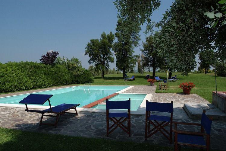 Vakantiewoning Italië, Toscana, Montaione Boerderij IT-50050-104