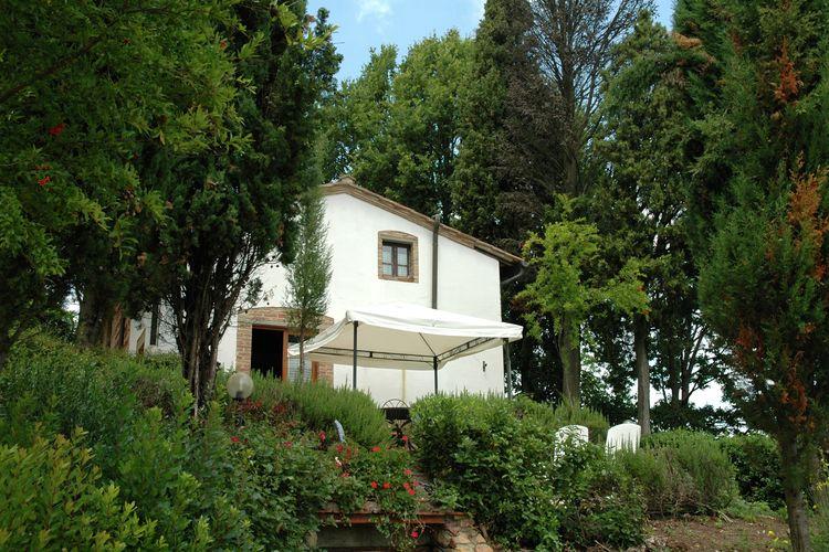 Boerderij Italië, Toscana, Montaione Boerderij IT-50050-106