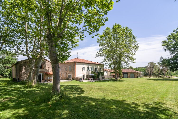 Villa Frankrijk, Midi-Pyrenees, Artigat Villa FR-09130-02