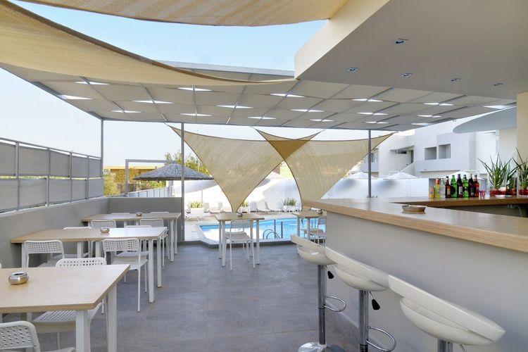 Vakantiewoning Griekenland, kreta, Elounda Appartement GR-72053-07