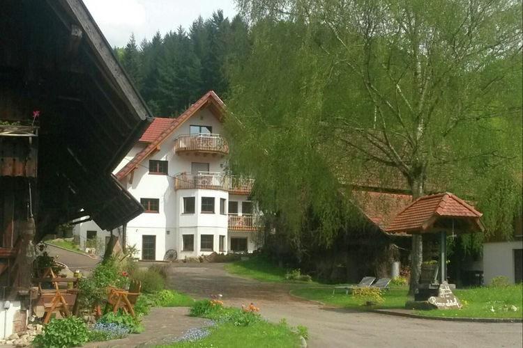 Farmhouse Black Forest