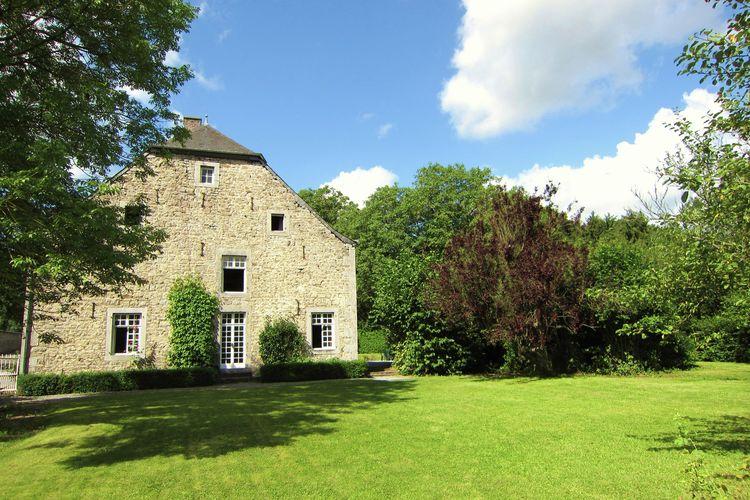Vakantiehuizen Belgie | Luxemburg | Vakantiehuis te huur in Forrieres met zwembad  met wifi 14 personen