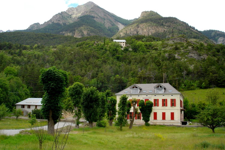 Villa Southern Alps