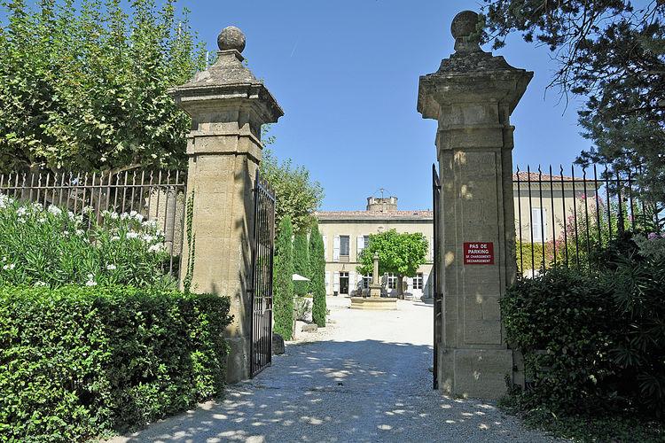 Kasteel Frankrijk, Provence-alpes cote d azur, Jonquières Kasteel FR-84150-03