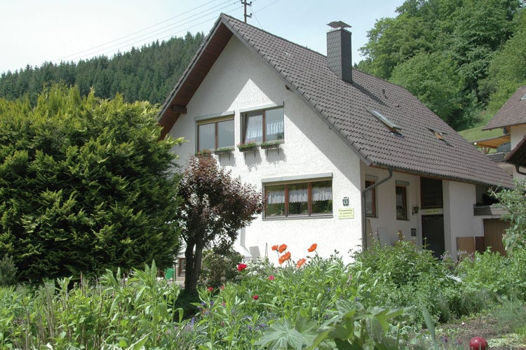 Haus Chris Bad Rippoldsau-Schapbach Black Forest Germany