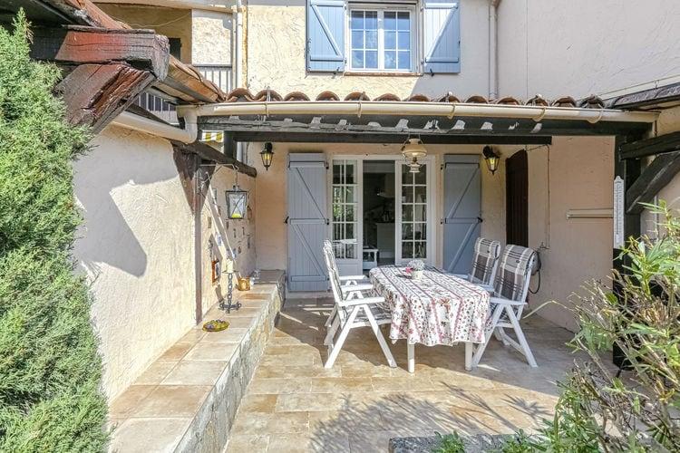 Villa Frankrijk, Provence-alpes cote d azur, Peymeinade Villa FR-06530-06