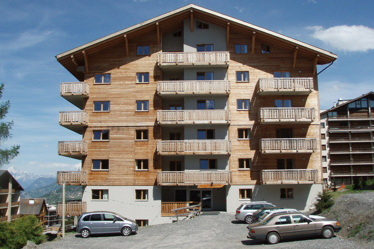Apartment Valais