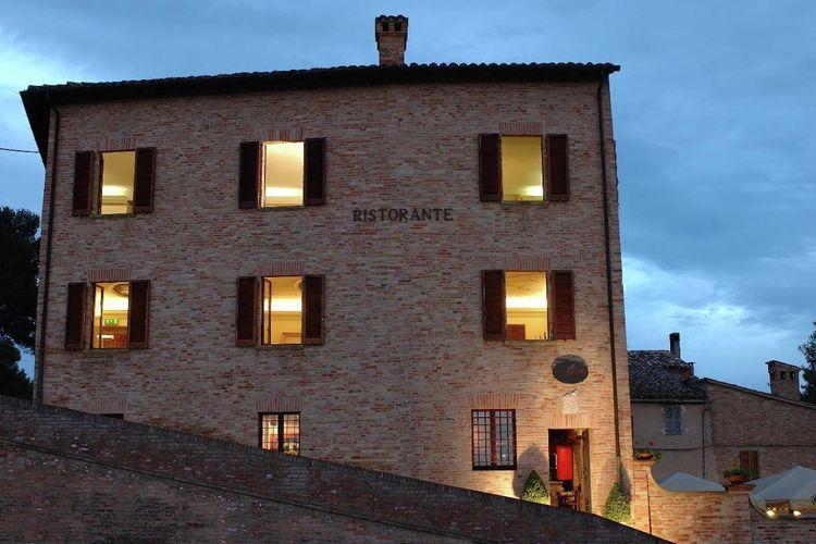 Ferienwohnung Luca (1379324), Montemaggiore al Metauro, Pesaro und Urbino, Marken, Italien, Bild 28