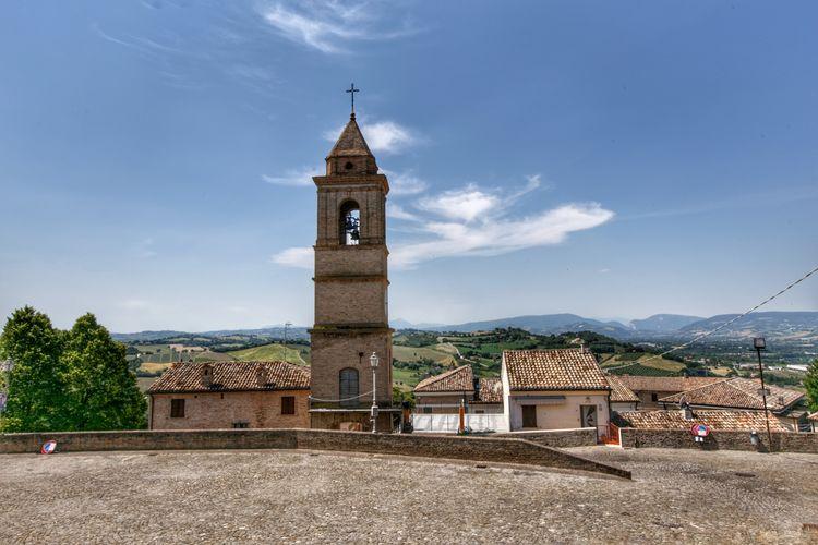Ferienwohnung Luca (1379324), Montemaggiore al Metauro, Pesaro und Urbino, Marken, Italien, Bild 34