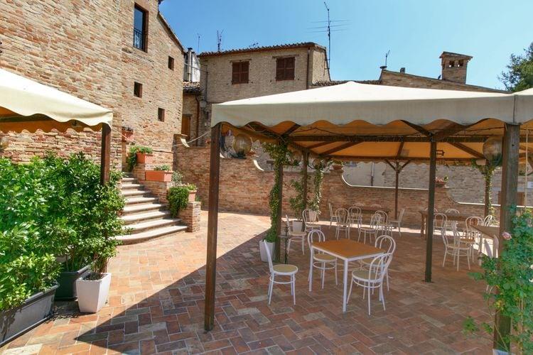 Ferienwohnung Luca (1379324), Montemaggiore al Metauro, Pesaro und Urbino, Marken, Italien, Bild 30