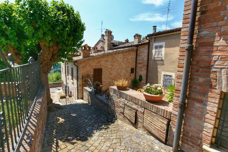Ferienwohnung Luca (1379324), Montemaggiore al Metauro, Pesaro und Urbino, Marken, Italien, Bild 33