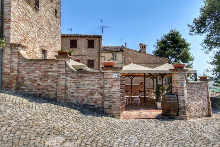 Ferienwohnung Luca (1379324), Montemaggiore al Metauro, Pesaro und Urbino, Marken, Italien, Bild 29