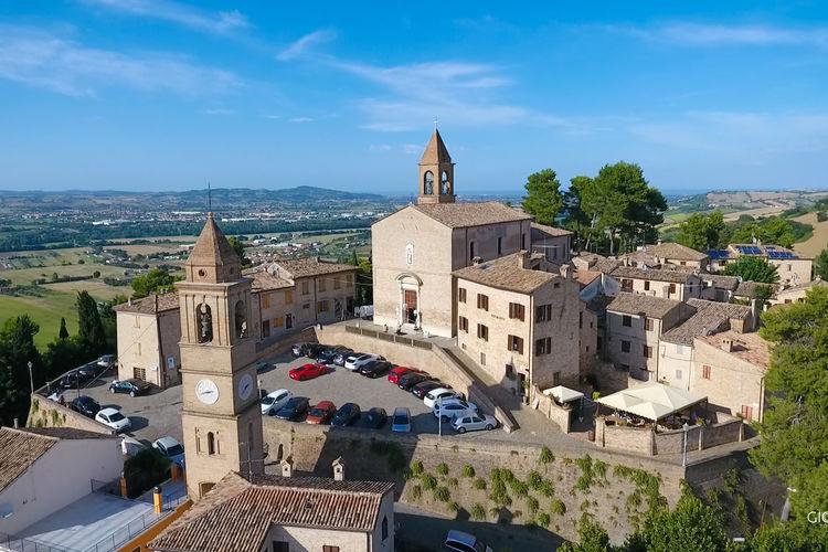 Ferienwohnung Luca (1379324), Montemaggiore al Metauro, Pesaro und Urbino, Marken, Italien, Bild 6