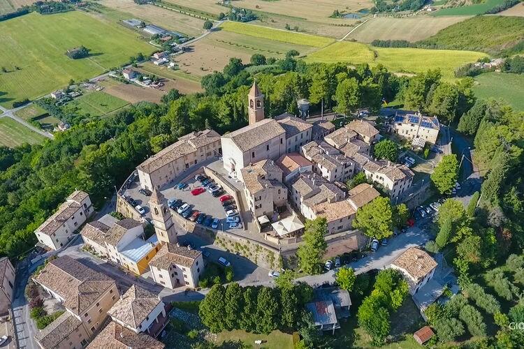 Ferienwohnung Luca (1379324), Montemaggiore al Metauro, Pesaro und Urbino, Marken, Italien, Bild 7