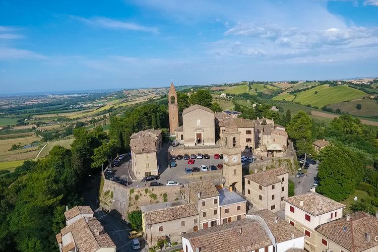 Ferienwohnung Luca (1379324), Montemaggiore al Metauro, Pesaro und Urbino, Marken, Italien, Bild 8