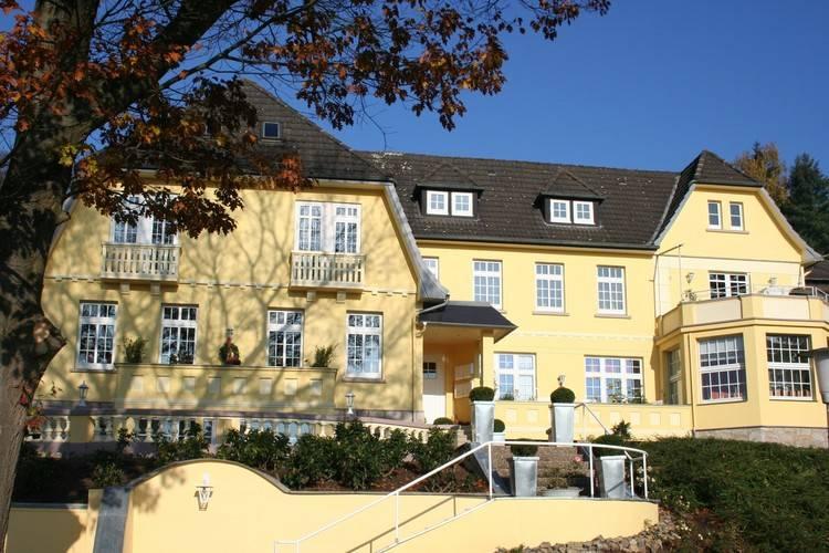 Villa  met wifi  Bad-Pyrmont-LowensenWeserbergland - Bad Pyrmont