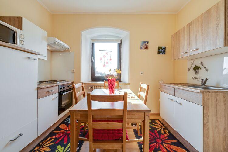 Appartement Duitsland, Beieren, Tännesberg Appartement DE-92723-06