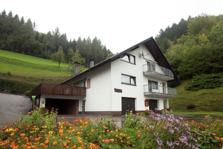 Appartement  met wifi  Bad Peterstal  Markus