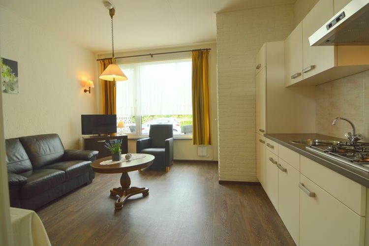 Appartement Nederland, Limburg, Schin op Geul Appartement NL-6305-01