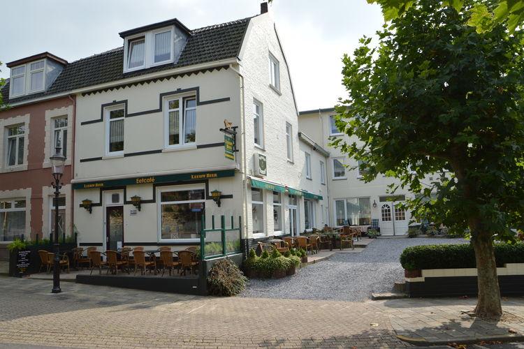 Appartementen Nederland | Limburg | Appartement te huur in Schin-op-Geul   met wifi 2 personen