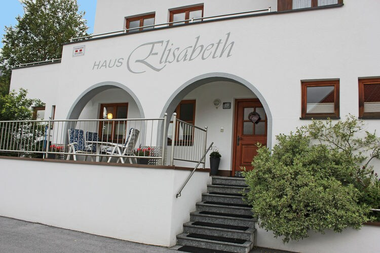 Elisabeth - Apartment - Fiss