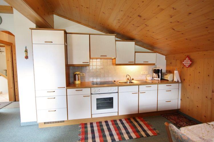 Appartement Oostenrijk, Salzburg, Mittersill Appartement AT-5730-54