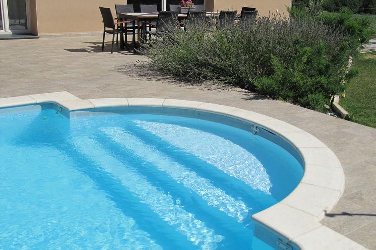 Villa Frankrijk, Midi-Pyrenees, Thermes Magnoac Villa FR-65230-02
