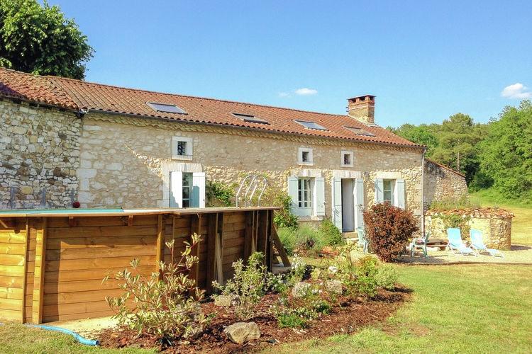 Vakantiewoning Frankrijk, Dordogne, Thiviers vakantiewoning FR-24800-20