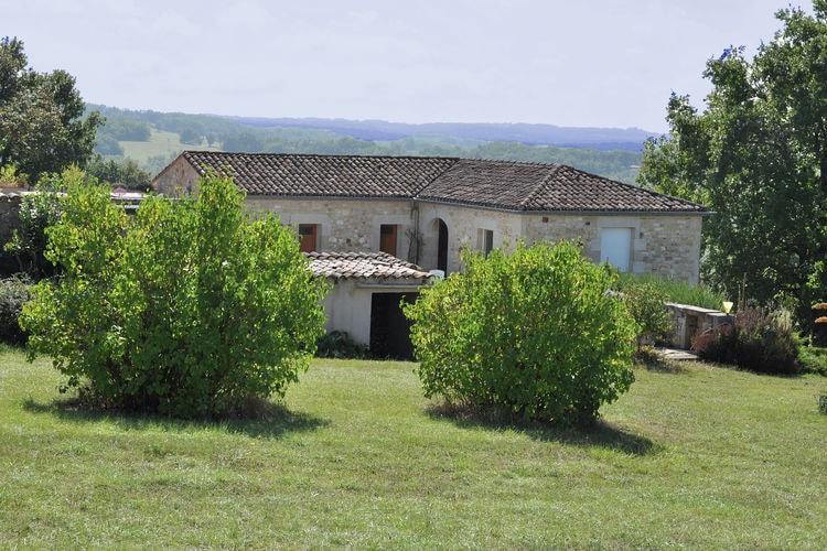 Villa Frankrijk, Midi-Pyrenees, Floressas Villa FR-46700-18