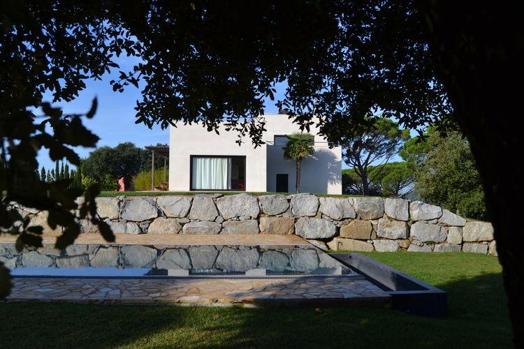 vakantiehuis Spanje, Costa de Barcelona, Sant Andreu de Llavaneres vakantiehuis ES-00258-01