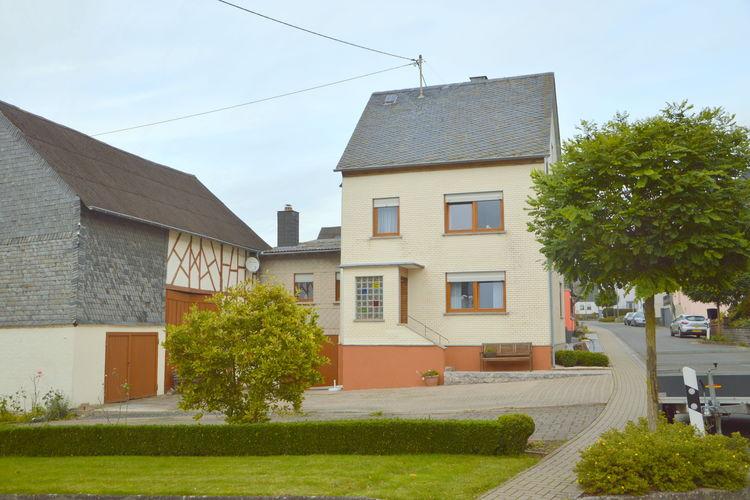 Vakantiehuis  met wifi  Haserich  Ferienhaus Paula
