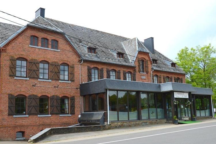 vakantiehuis België, Luik, Malmedy vakantiehuis BE-4960-212