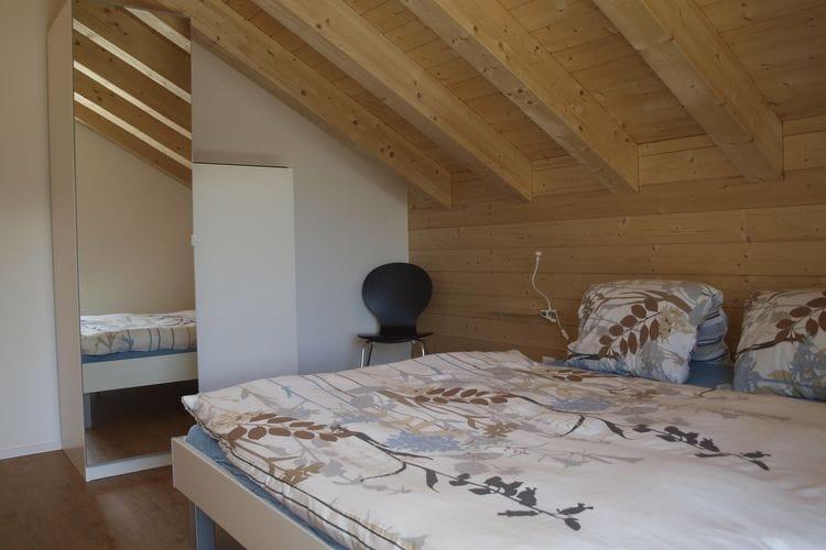 Appartement Zwitserland, Jura, Rosswald Appartement CH-3913-10