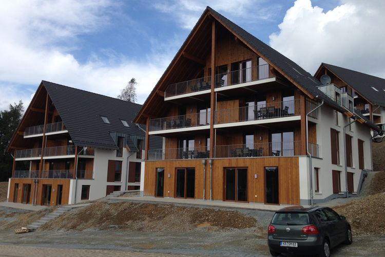 Apartment Sauerland