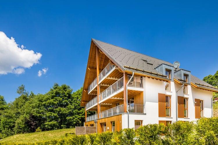 Winterberg Vakantiewoningen te huur Ruim, modern appartement op slechts 10 minuten lopen van centrum Winterberg