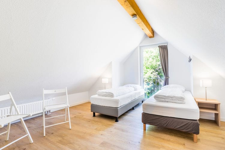 Appartement Duitsland, Sauerland, Winterberg Appartement DE-59955-126