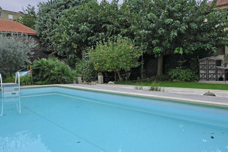 Villa Frankrijk, Provence-alpes cote d azur, Cavaillon Villa FR-84300-08