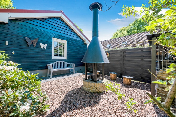 vakantiehuis Nederland, Gelderland, Ermelo vakantiehuis NL-0616-01