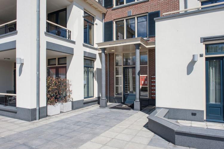 Appartement Nederland, Zeeland, Domburg Appartement NL-4357-30