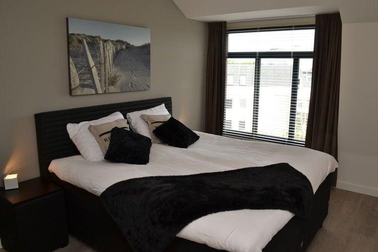 Vakantiehuizen Nederland | Zeeland | Appartement te huur in Domburg met zwembad  met wifi 4 personen