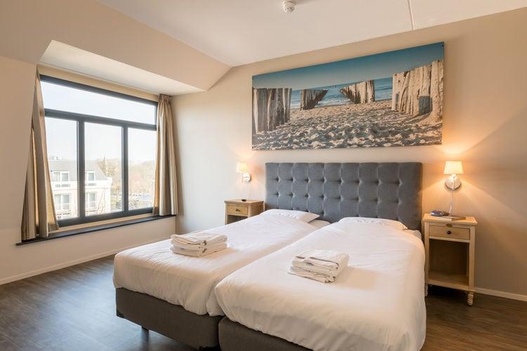 Appartement Nederland, Zeeland, Domburg Appartement NL-4357-32