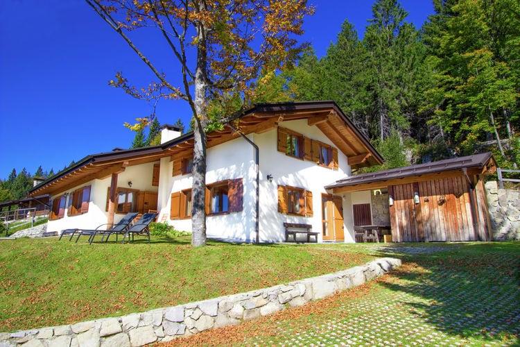 Vakantiehuizen Ledro te huur Ledro- IT-38067-30   met wifi te huur