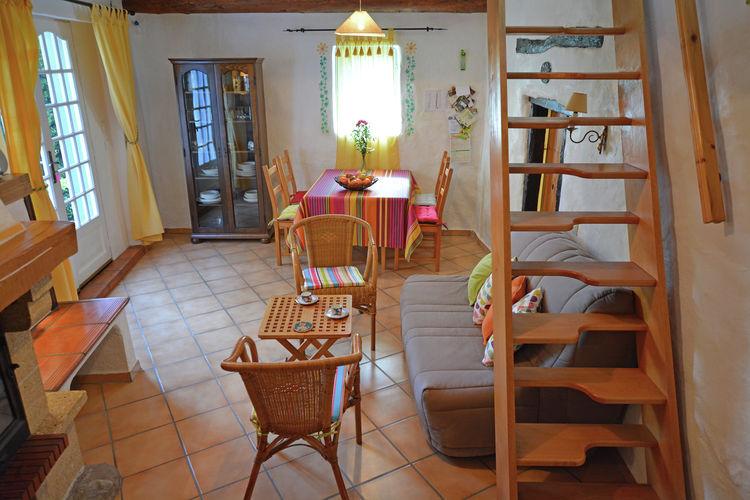 Ferienhaus Casa Metternich (1379399), Fenouillet, Pyrénées-Orientales Binnenland, Languedoc-Roussillon, Frankreich, Bild 4