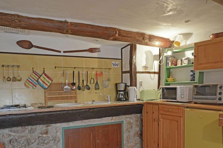 Ferienhaus Casa Metternich (1379399), Fenouillet, Pyrénées-Orientales Binnenland, Languedoc-Roussillon, Frankreich, Bild 9